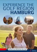Experience the golf region Hamburg, englisch