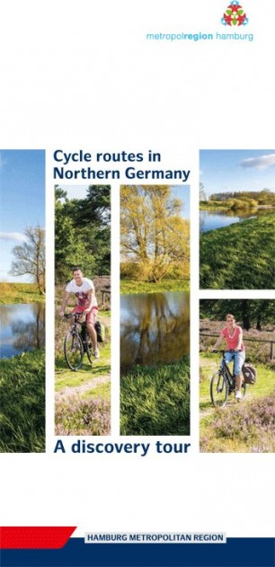 Cycle Routes in Northern Germany